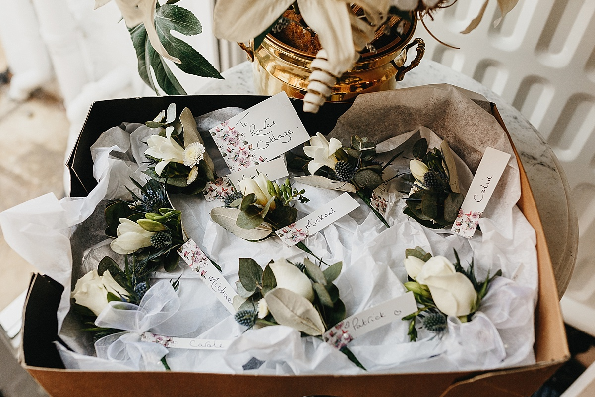 Indie Love Photography_Country Pub Wedding_N+P-14