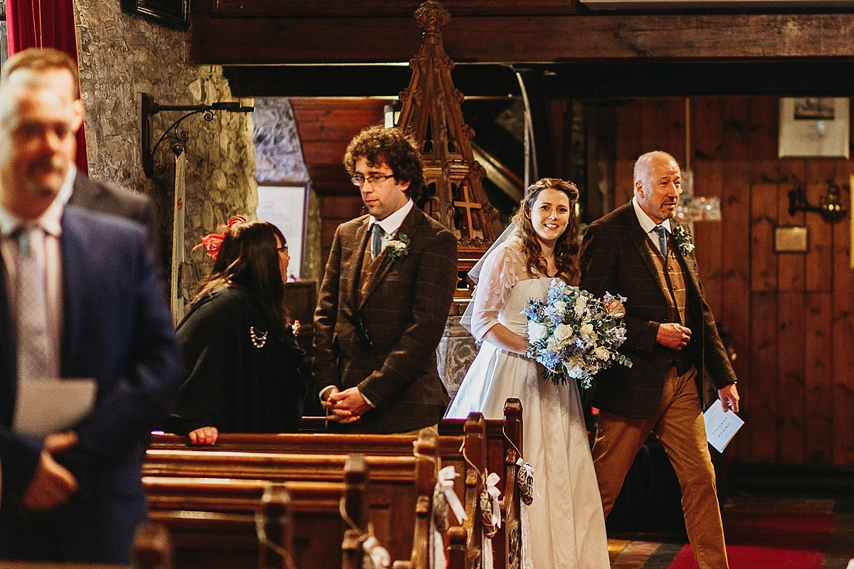 Indie Love Photography_Country Pub Wedding_N+P-28