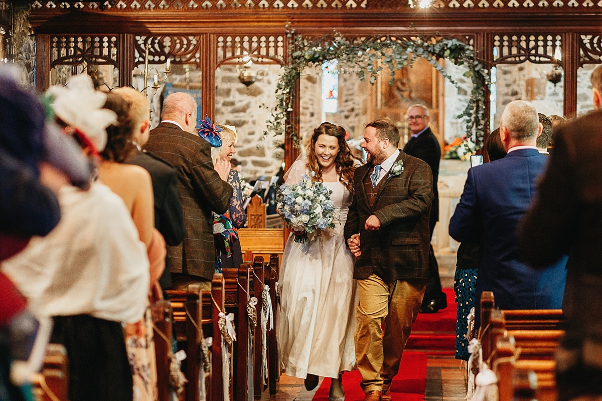 Indie Love Photography_Country Pub Wedding_N+P-33