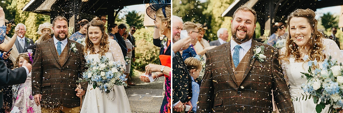 Indie Love Photography_Country Pub Wedding_N+P-34