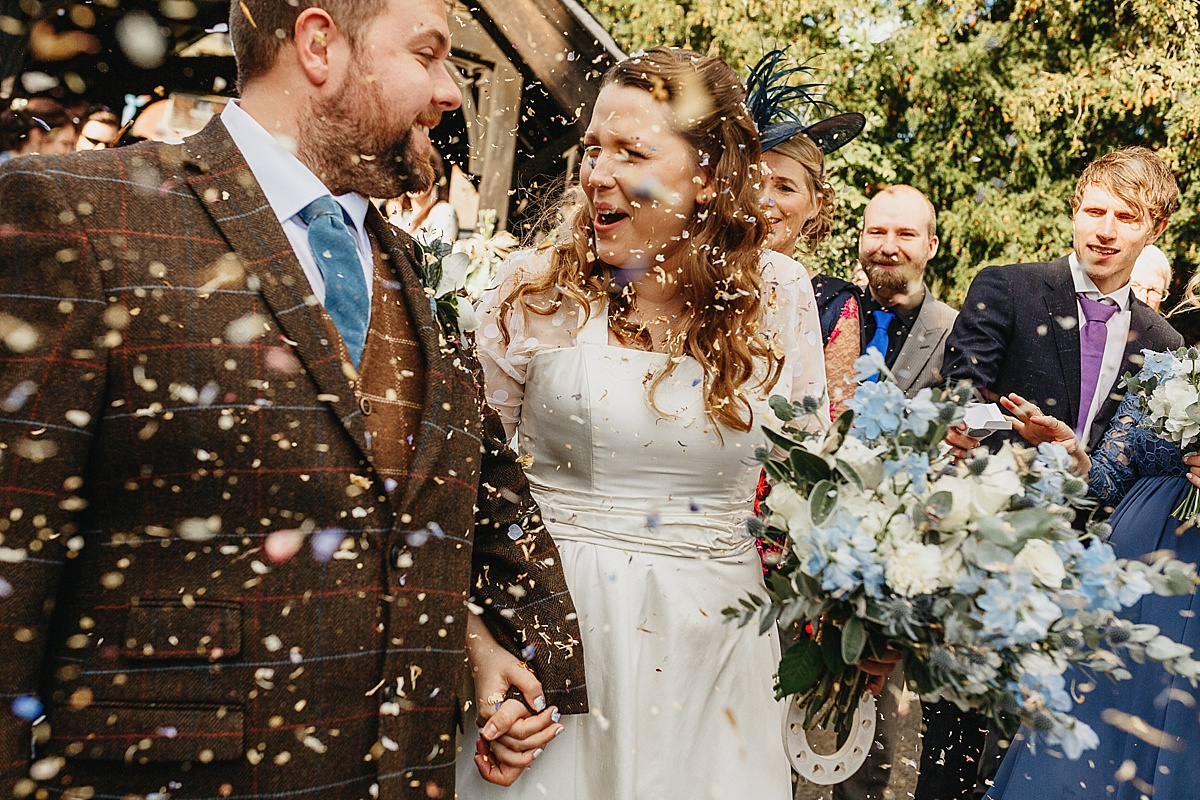 Indie Love Photography_Country Pub Wedding_N+P-36