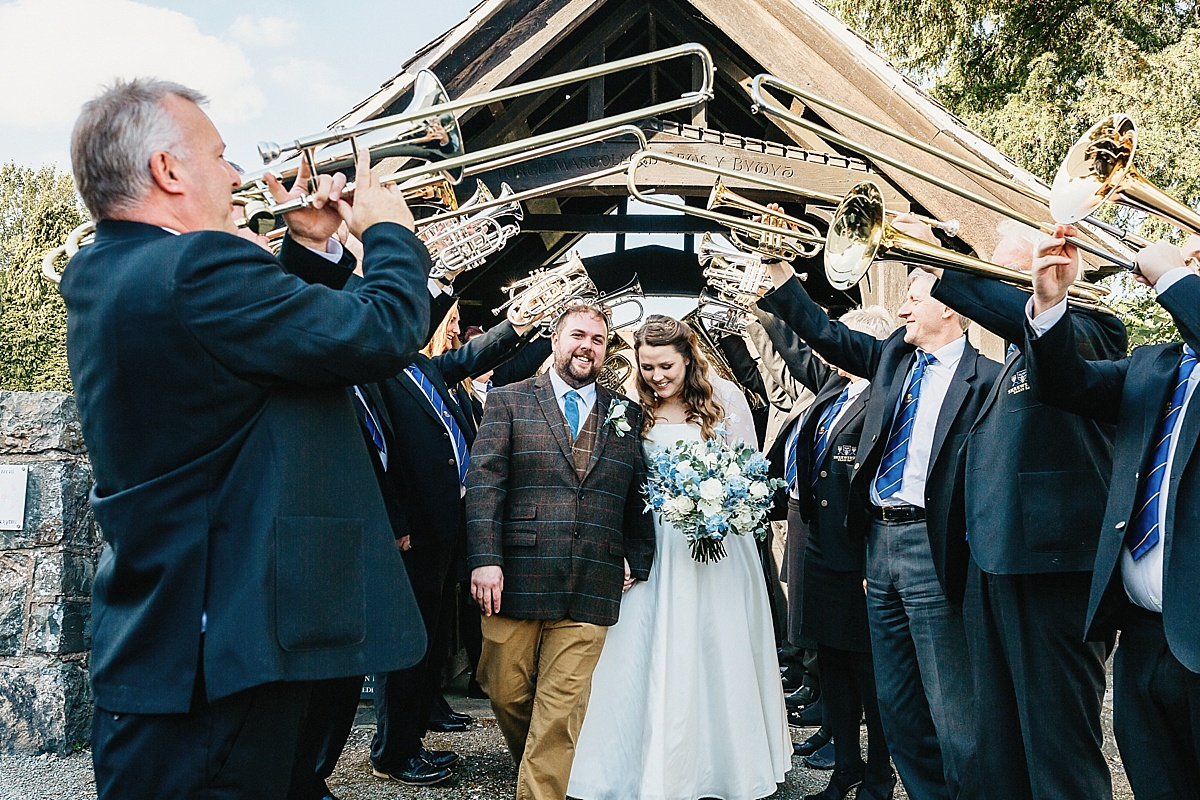Indie Love Photography_Country Pub Wedding_N+P-46