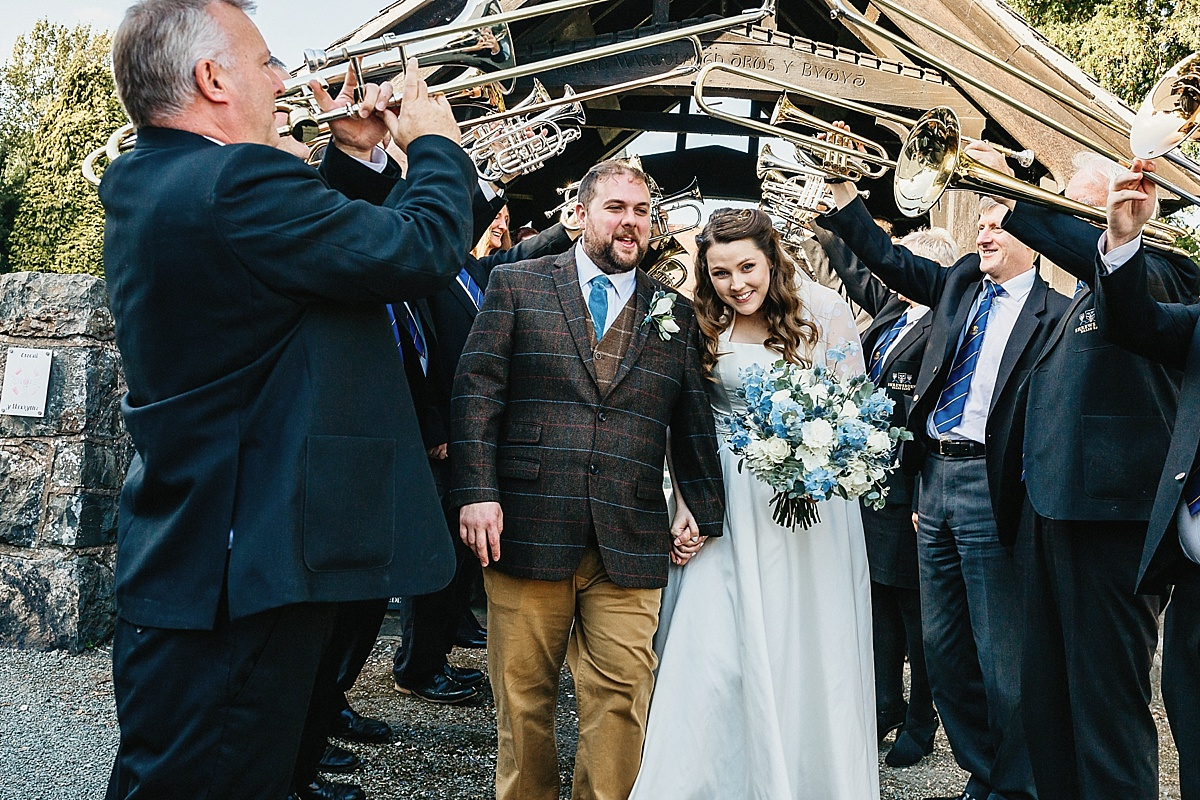 Indie Love Photography_Country Pub Wedding_N+P-47