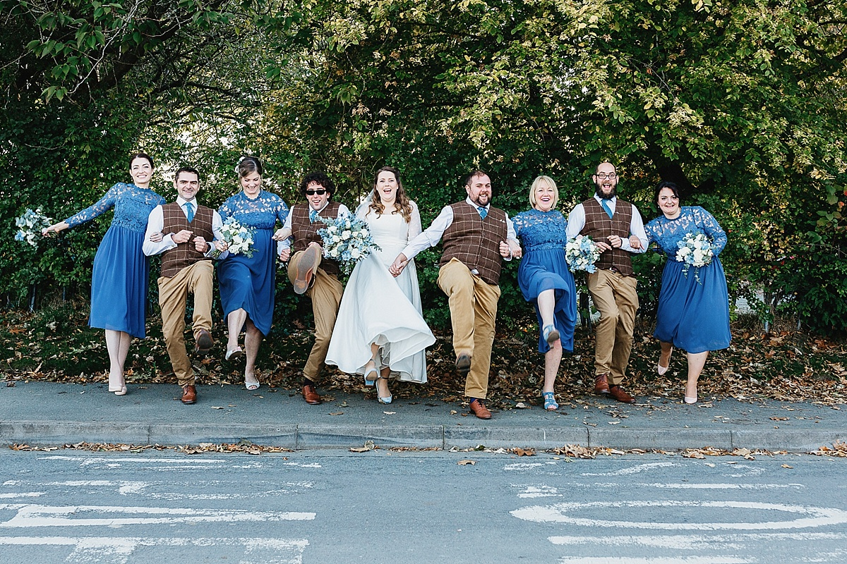 Indie Love Photography_Country Pub Wedding_N+P-59