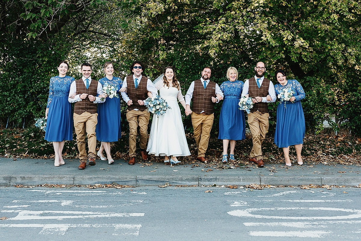 Indie Love Photography_Country Pub Wedding_N+P-60