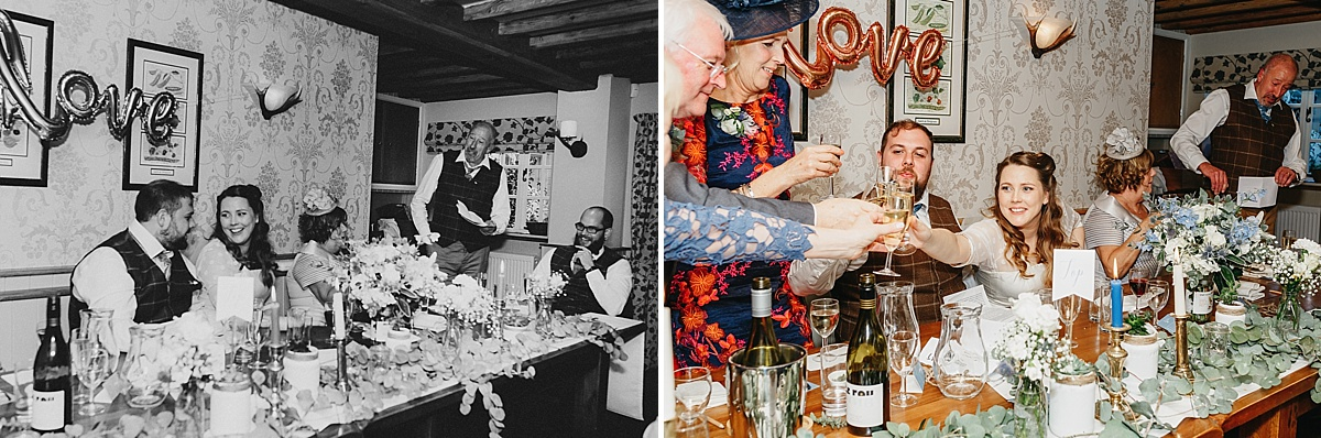 Indie Love Photography_Country Pub Wedding_N+P-62