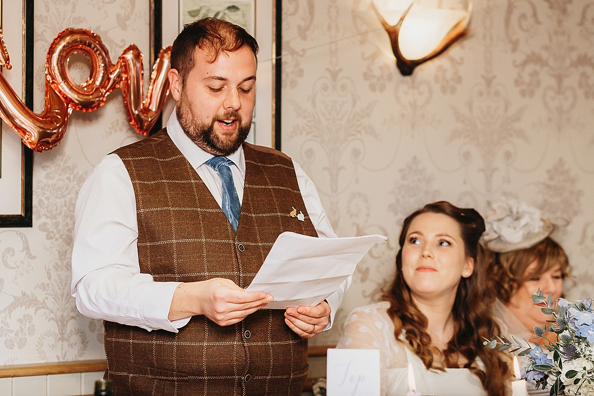 Indie Love Photography_Country Pub Wedding_N+P-65