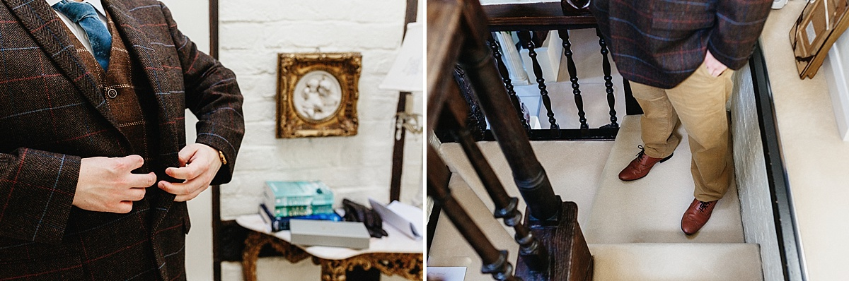 Indie Love Photography_Country Pub Wedding_N+P-7