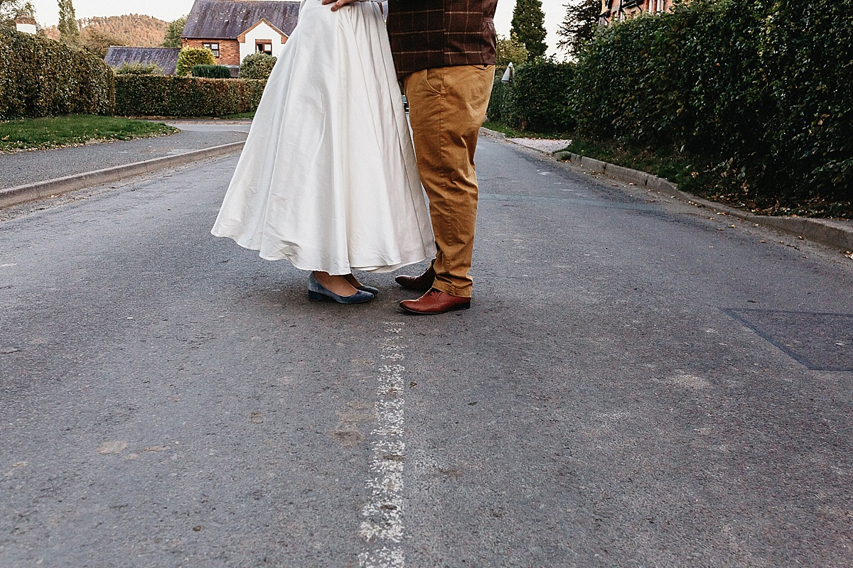 Indie Love Photography_Country Pub Wedding_N+P-71