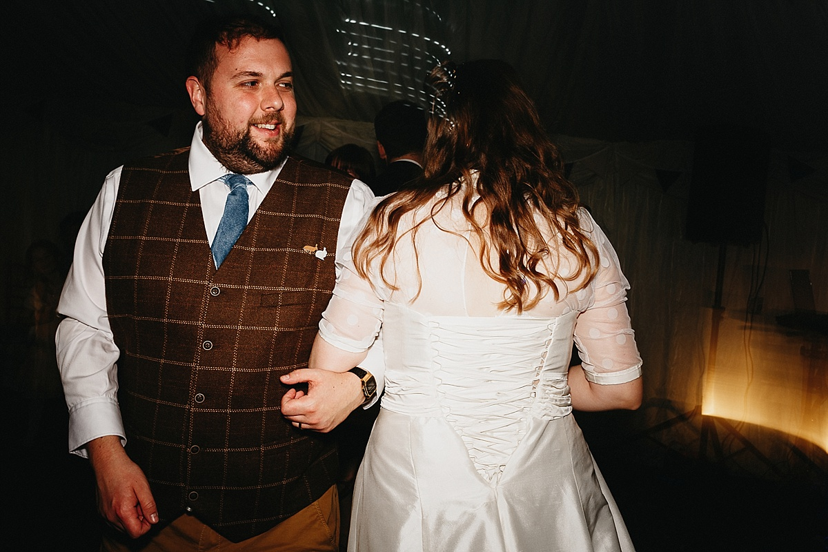 Indie Love Photography_Country Pub Wedding_N+P-84