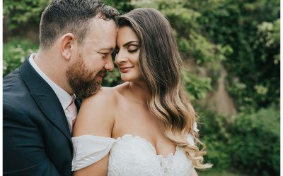 Rachael and Paul // Madeley Court Hotel Wedding, Shropshire