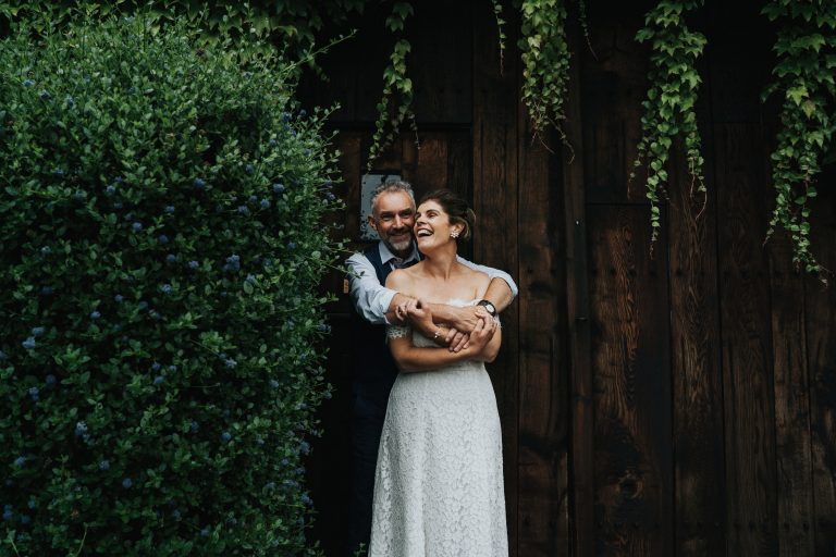 Emma and Ned // The Craven Arms, Appletreewick, Yorkshire