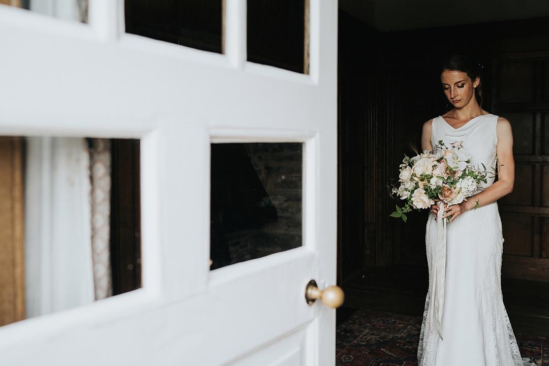 Indie Love Photography_ Wistanstow Village Hall Wedding_L+C-11