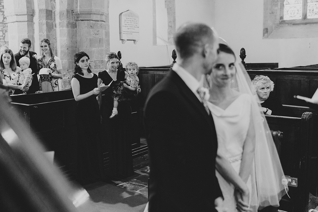 Indie Love Photography_ Wistanstow Village Hall Wedding_L+C-21