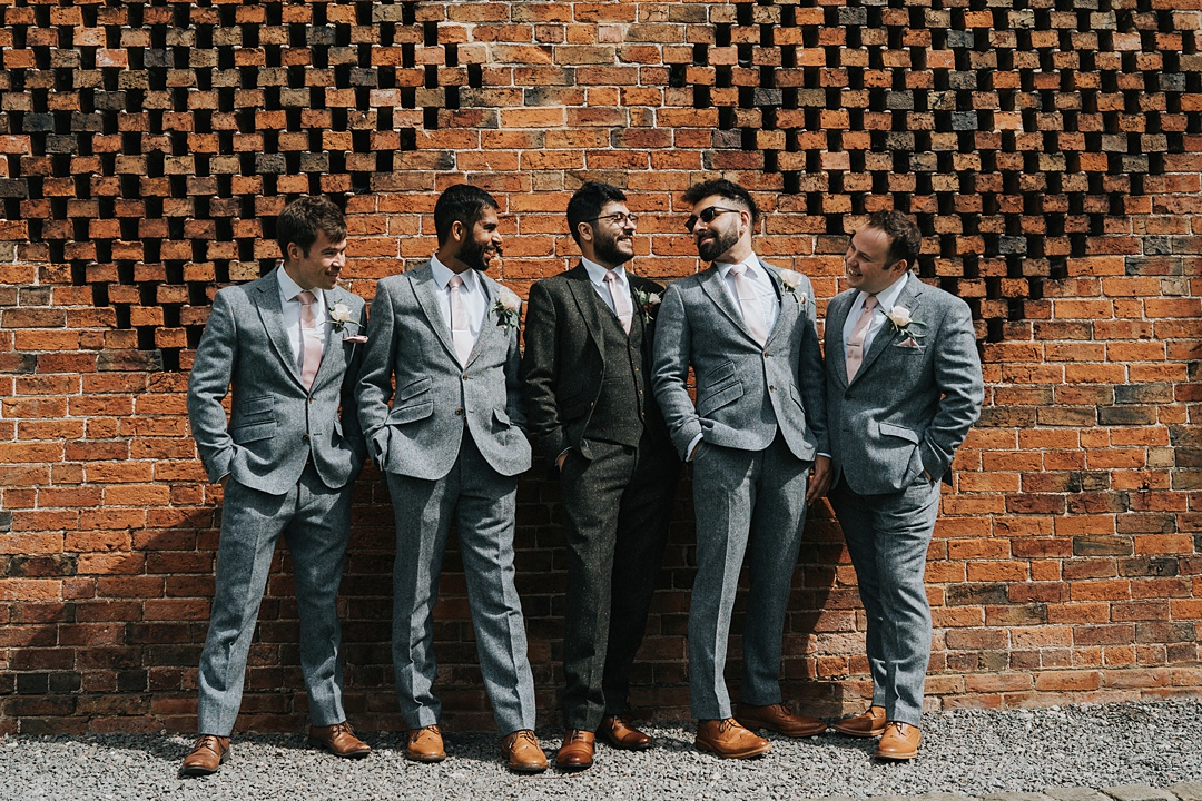 Indie Love Photography_Shustoke Barn Wedding_L+G-17