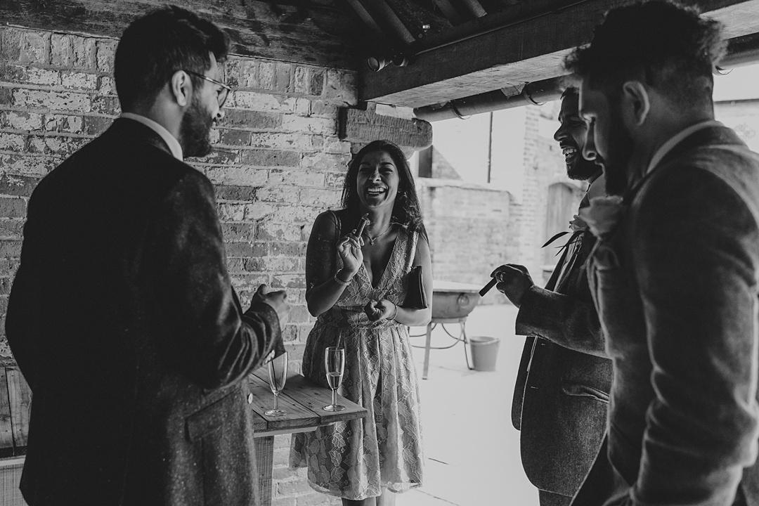 Indie Love Photography_Shustoke Barn Wedding_L+G-62