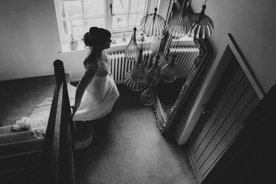 Indie Love Photography_The Hundred House Hotel Shropshire Wedding-11