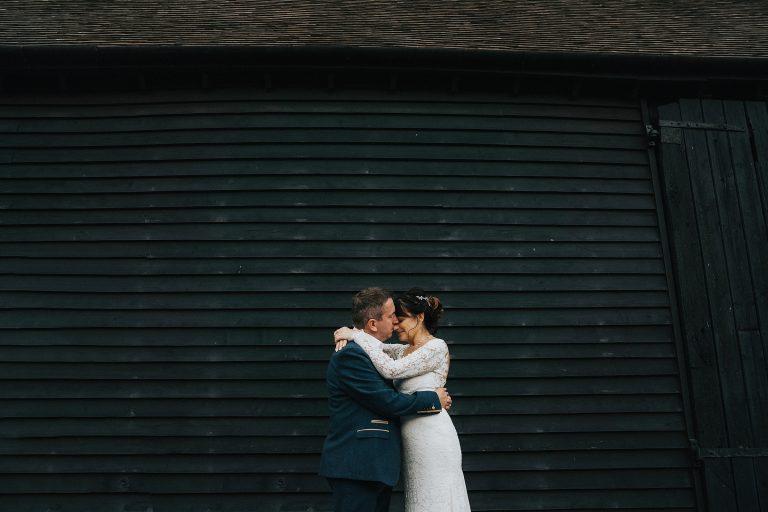 HELEN AND STEVE // THE HUNDRED HOUSE HOTEL WEDDING, SHROPSHIRE