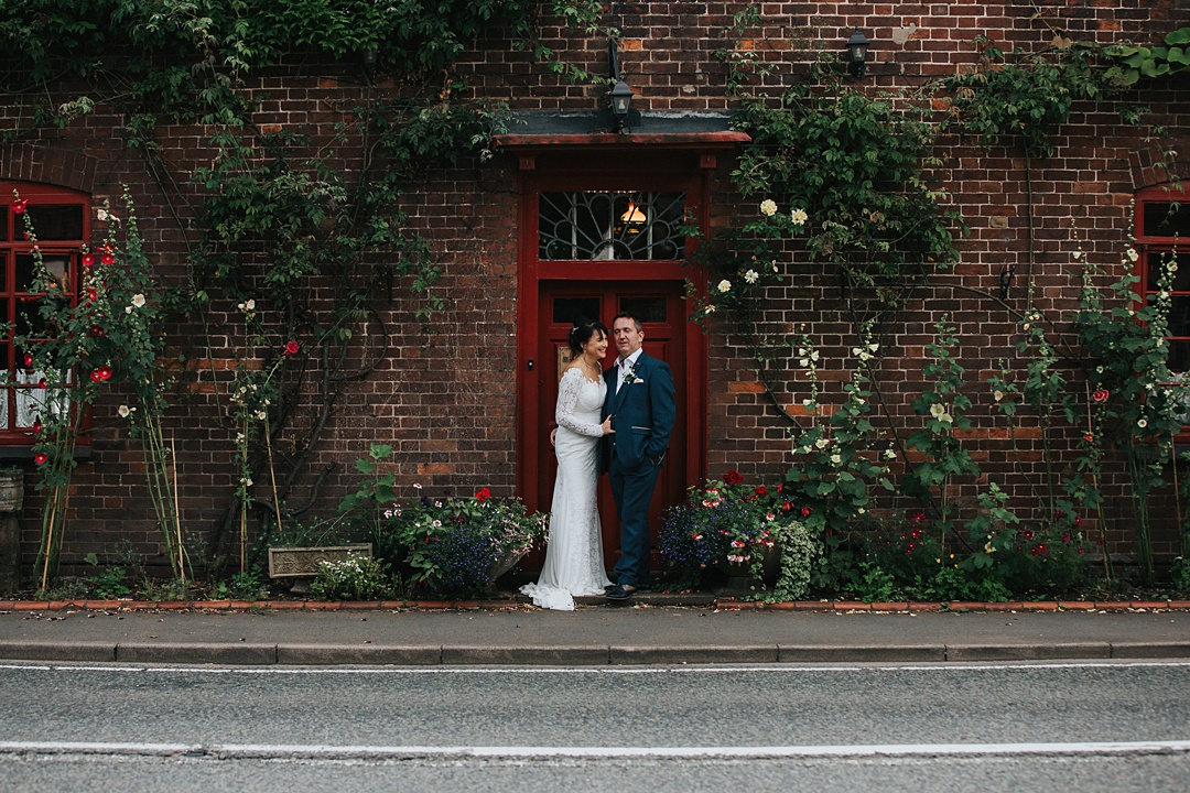 Indie Love Photography_The Hundred House Hotel Shropshire Wedding-54